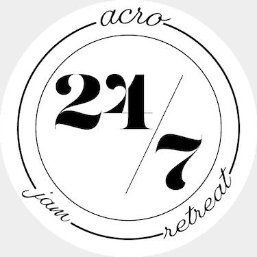 Acro24Seven - AcroYoga and AcroJam